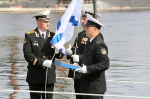 Четвертое поколение на Северном флоте
