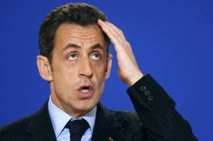 Николя Саркози задержан полицией