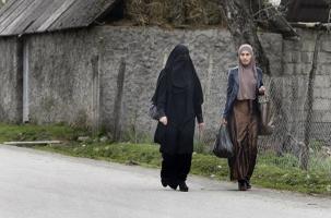 Панкиси, «долина джихадистов»