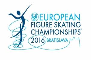 «Европейские» медали российских фигуристов