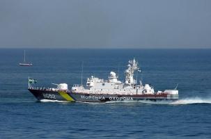 Спецоперация погранслужбы Украины против «Гепарда»