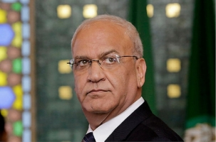 Главный переговорщик Палестины срочно доставлен в клинику Израиля