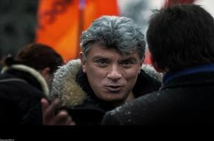 Борис Немцов застрелен в центре Москвы