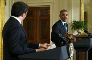 Обама: санкции против России надо продлить