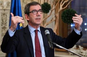 Франция предлагает выдавать россиянам долгосрочные визы