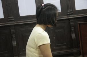 Смертная казнь за посылку для благодетельницы
