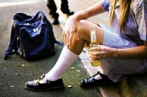 Повысить порог знакомства со спиртным