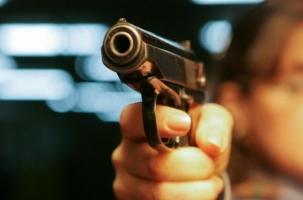 Преступники выследили киллера в Петербурге