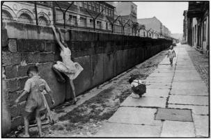 Украина построит «берлинскую стену» на границе с Россией