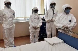 Три «подозреваемых» на коронавирус изолированы в Греции
