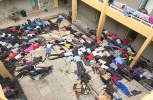 Радикальные исламисты убили более 140 студентов-христиан