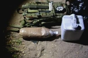 ФСБ: «Правый сектор» готовил диверсии в Крыму