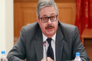 Назначен посол в Турцию