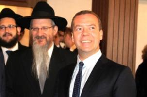 Премьер побывал на открытии синагоги во Владивостоке