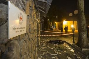 Кто убил представителя Красного креста в Донецке?