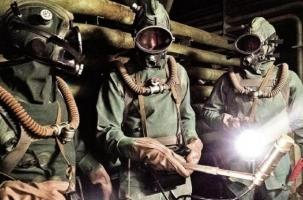 Мальчишки бежали в Чернобыль
