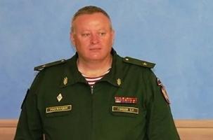 Генерал стал мэром Каспийска