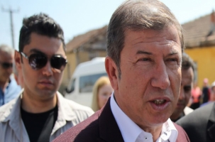 Экс-форвард и комментатор задержан в Стамбуле