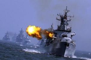 Средиземноморские круизы ВМФ России