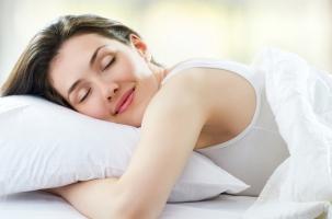 Спите дольше и похудеете