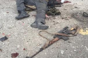 Кадыров: собакам собачья смерть