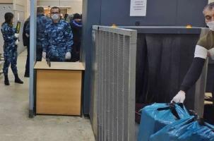 Дагестанец привез коронавирус в Азербайджан