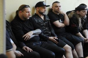 «Православные активисты» продвинули депортированный Behemoth