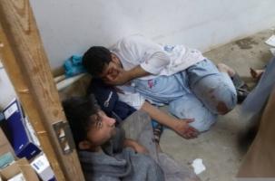 ВВС США нанесли авиаудар по госпиталю в Афганистане